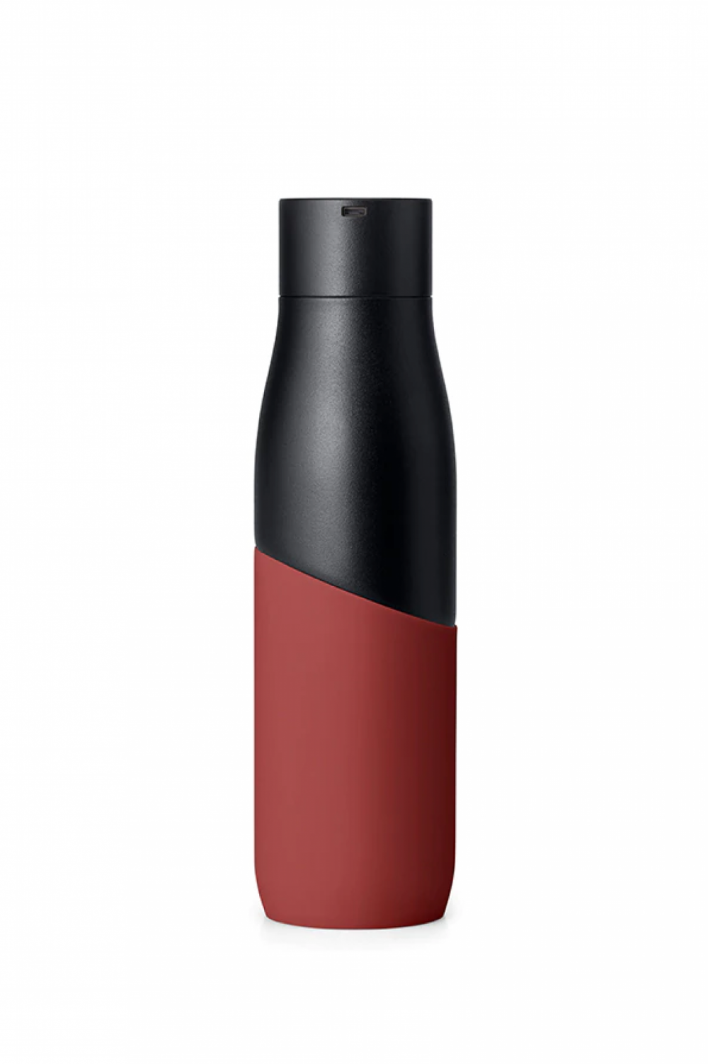 Black  Clay Bottle Movement
