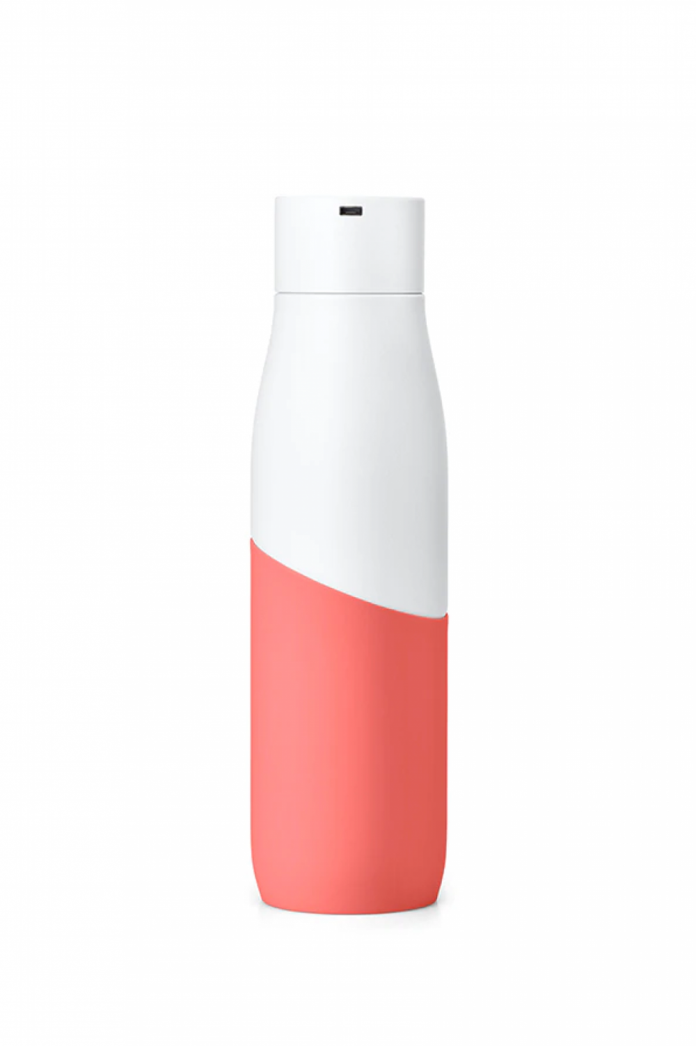 White  Coral Bottle Movement