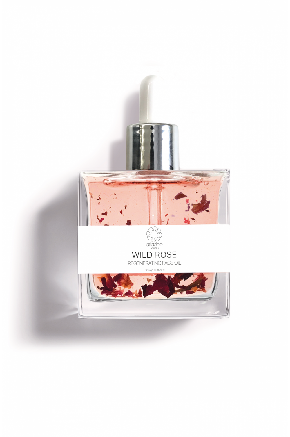 Wild Rose FACE Oil